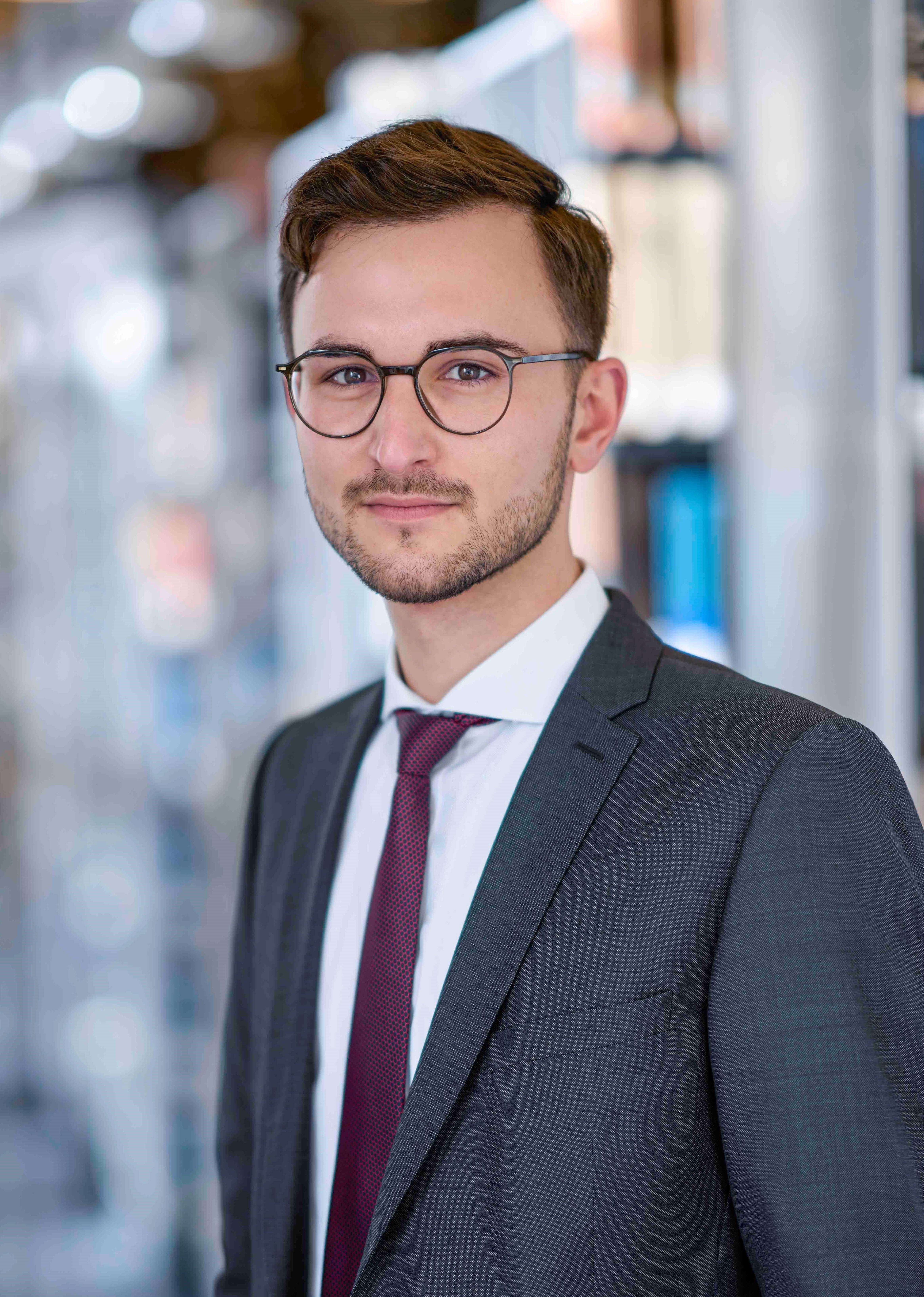 Cedric Büchner